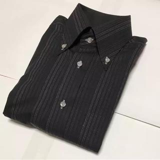 アルファキュービック(ALPHA CUBIC)の【形態安定加工】アルファキュービック*ワイシャツ(シャツ)