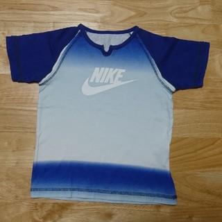 ナイキ(NIKE)の【NIKE】半袖Tシャツ 100(Tシャツ/カットソー)
