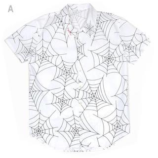 ミルクボーイ(MILKBOY)のMILKBOY spider web shirt(シャツ)