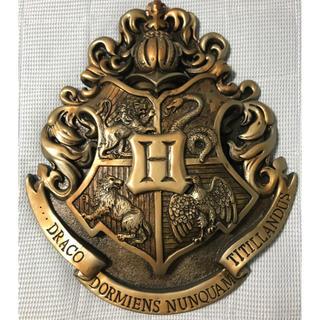 UNIVERSAL ENTERTAINMENT - ハリポッター 紋章