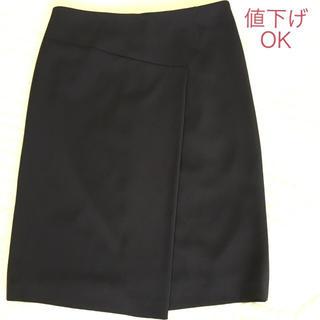 アイシービー(ICB)の🌟美品  洗える  ICB Fiedスカート 🌟(ひざ丈スカート)