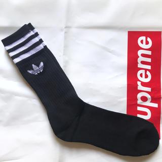 アディダス(adidas)の新品 送料無料 アディダスオリジナルス(ソックス)