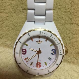 アディダス(adidas)の美品 腕時計 アディダス(腕時計)