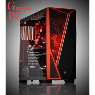 ゲーミングPC(デスクトップ型PC)