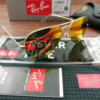 レイバン(Ray-Ban)のレイバン*RayBan サングラス RB3025-112-69(その他)