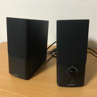 ボーズ(BOSE)のBose Companion2 Series III →yota様(PC周辺機器)