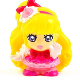 BANDAI - 魔法つかいプリキュア キュアミラクル すくい人形