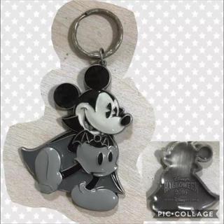 ディズニー(Disney)のミッキー ハロウィン(キーホルダー)