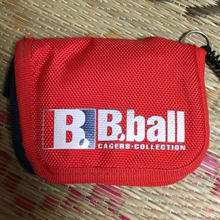 アディダス(adidas)のB.ballの財布 (その他)