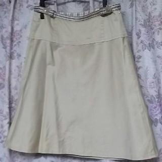 バーバリーブルーレーベル(BURBERRY BLUE LABEL)のBURBERRY スカート  size38(ミニスカート)