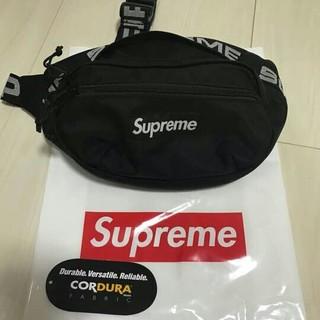 シュプリーム(Supreme)のsupreme waist bag ウエストバック(ウエストポーチ)