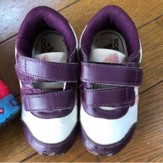 アディダス(adidas)のadidas 13.5cm(スニーカー)
