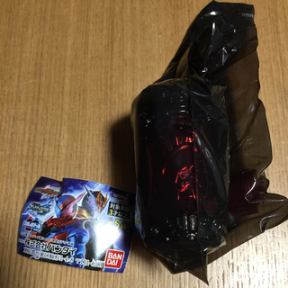BANDAI - 仮面ライダービルド ブットバソウルフルボトル