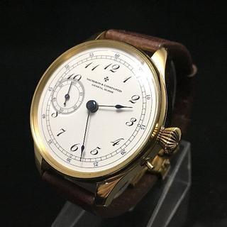 ヴァシュロンコンスタンタン(VACHERON CONSTANTIN)のヴァシュロンコンスタンタンのアンティーク   限定 ウブロ パテックフィリップ(腕時計(アナログ))