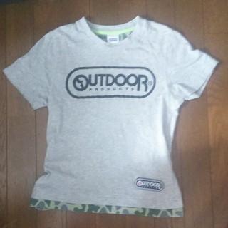 アウトドアプロダクツ(OUTDOOR PRODUCTS)のUTDOOR  キッズティシャツ 140(Tシャツ/カットソー)