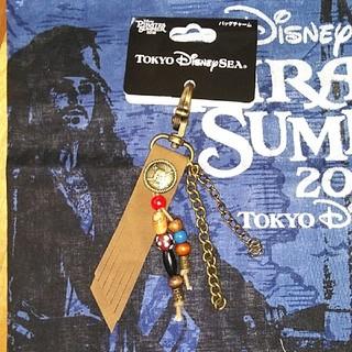 ディズニー(Disney)のパイレーツサマーバッグチャーム(その他)