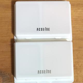 アクセーヌ(ACSEINE)のアクセーヌ ファンデーション  N10(ファンデーション)