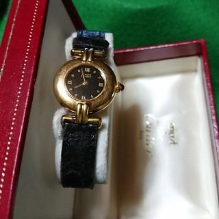 カルティエ(Cartier)の専用(腕時計)