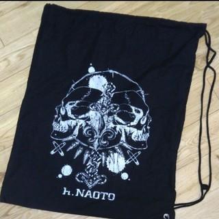 エイチナオト(h.naoto)のh.NAOTO ショッパー(その他)