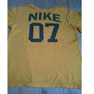 ナイキ(NIKE)のNIKE Tシャツ Right-on(Tシャツ/カットソー)