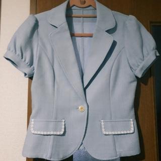 ロディスポット(LODISPOTTO)の半袖ジャケット ロディスポット(テーラードジャケット)