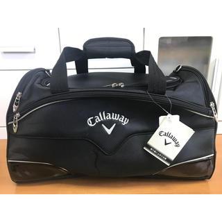キャロウェイゴルフ(Callaway Golf)の【値下げ】Callaway Sport Boston 15JM バッグ ゴルフ(バッグ)