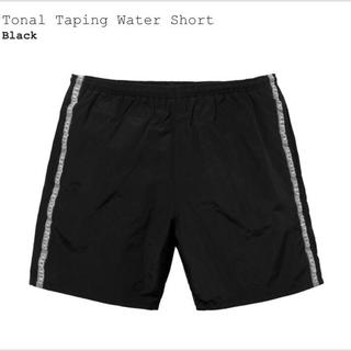 シュプリーム(Supreme)のSupreme Tonal Taping Water shorts(ショートパンツ)