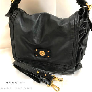 MARC BY MARC JACOBS - 美品✨MARK BY MARK JCOBS 2wayバッグ