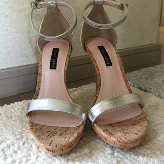 イーボル(EVOL)のEvol sandal(サンダル)