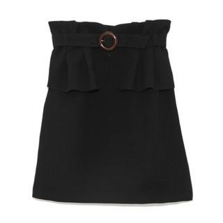 リリーブラウン(Lily Brown)のリリーブラウンスカート♡(ミニスカート)