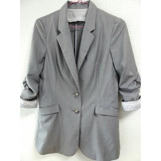 エヌナチュラルビューティーベーシック(N.Natural beauty basic)のジャケット エヌナチュラルビューティーベーシック(テーラードジャケット)