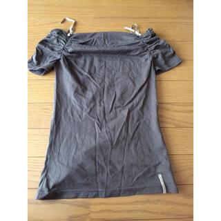 アルバローザ(ALBA ROSA)のアルバローザ オフショルTシャツ(Tシャツ(半袖/袖なし))