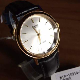 カシオ(CASIO)の新品✨カシオ CASIO クオーツ メンズ 腕時計 MTP1095Q-7A(腕時計(アナログ))