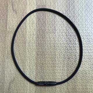 ファイテンカーボンネックレスx100(ネックレス)