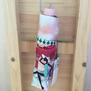 ニナリッチ(NINA RICCI)のNINA RICCI 折り畳み傘(傘)