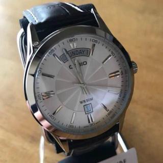カシオ(CASIO)の新品✨カシオ CASIO クオーツ 腕時計 MTP-1381L-7AVDF(腕時計(アナログ))