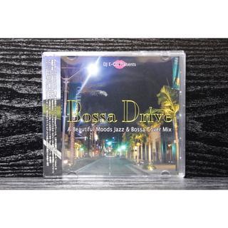 Bossa Drive 豪華22曲 名曲 Cover ドライブ MixCD