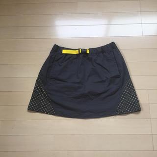 ナイキ(NIKE)のNIKE athletic dept スカート S SIZE(ウェア)
