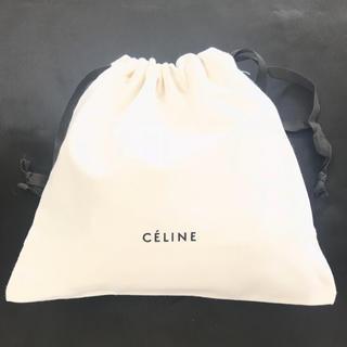 セリーヌ(celine)の【CELINE】セリーヌ 保存袋 巾着 トラベル  フローレント ロンハーマン(その他)