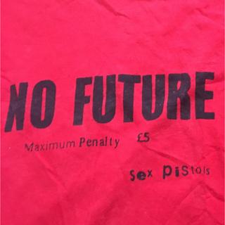 シックスシックスシックス(666)のセックスピストルズ SEXPISTOLS Tシャツ No.1(ミュージシャン)