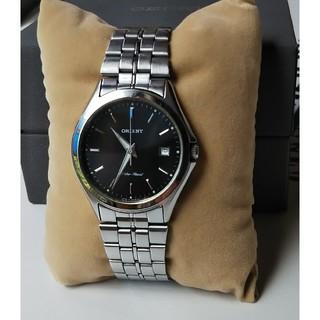 オリエント(ORIENT)のオリエント クォーツ 腕時計(腕時計(アナログ))