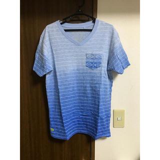 ガッチャ(GOTCHA)の半袖Tシャツ(Tシャツ/カットソー(半袖/袖なし))