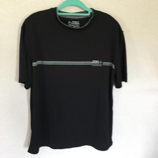FIRST DOWN メッシュTシャツ 3 Lサイズ(Tシャツ/カットソー(半袖/袖なし))
