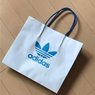 アディダス(adidas)のadidas originals ショップ袋(ショップ袋)