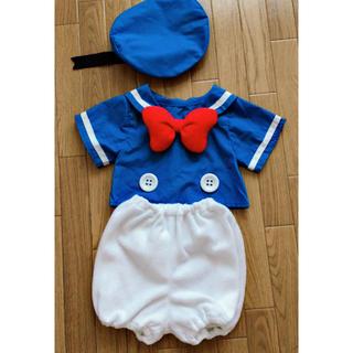 ディズニー(Disney)のドナルド コスプレ 80(衣装)