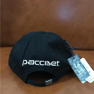 カーハート(carhartt)の新品 PACCBET CARHARTT キャップ(キャップ)