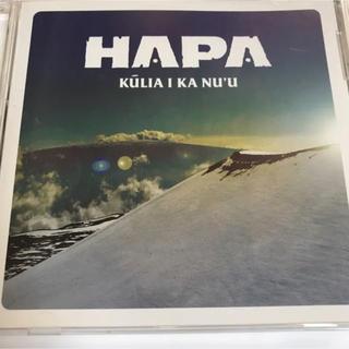 クゥーリア・イ・カ・ヌゥ~ヴォリューム・ワン:クラシックス・プラス・トゥー/ハパ(ワールドミュージック)
