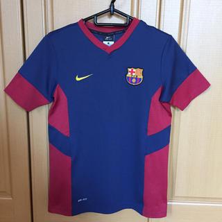ナイキ(NIKE)のナイキ ジュニアTシャツL(150〜160)(Tシャツ/カットソー)