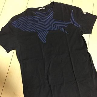 モンクレール(MONCLER)のモンクレール サメTシャツ(Tシャツ/カットソー(半袖/袖なし))