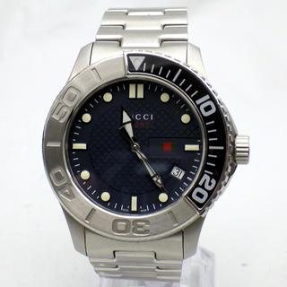 グッチ(Gucci)の【GUCCI】Gタイムレス スポーツ 126.2 メンズ腕時計(腕時計(アナログ))